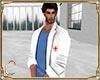 .:C:. Doctor Coat Top