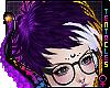 ★ Amethyst | Hair 1