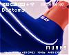 $ Bolt Blue - XBM
