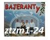 Bajeranty-ZostanTuZeMna