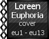 Loreen - Euphoria Cover