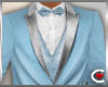 *SC-Glace Tux Jacket