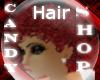 CS~SHRT ND SEXY RED