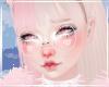 Cute Kawaii Pastel Pink White Knife Cat Kitty