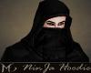 Dark NINJA Hoodie