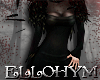 ~E- The Morrigan Gown