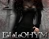 ~E- The Morrigan Gown
