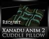 [Nic]Xanadu BCuddle Pilw