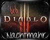 !N! BRB Diablo 3