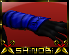 !SWH! Senju Lord gloves