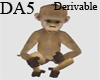 (A) Newborn Monkey