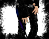 Reaper Arm Scythe R