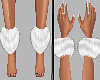 Combo White Fur