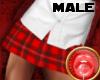 [CVH] Male Layer Skirt
