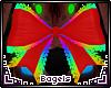 .B. Ray butt bow 9