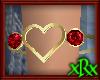 Heart Bracelet January