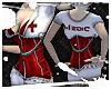 [D™ Hawt:Medic Dress