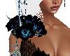 Ombre Blue Epaul R