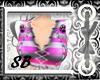 !SB! Paw Top [Pink]