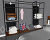 Ellle bedroom Closet