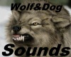 Wolf and Dog Sounds