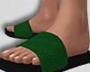 Sandals Green
