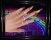 !T! Pride | Nails