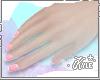 Luv Bun | Nails