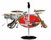 Coke Animated Band Set