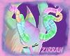 Z~ Detka Horns 3