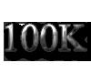 100k Sticker support