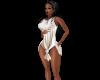Chika tied dress(RLL)