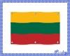 (DA) Lithuanian Flag
