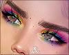 |< PRIDE! Zell Makeup!