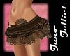 Steampunk Grunge Skirt