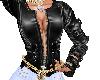 Rock  jacket girl