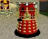 Supreme Dalek Unisex