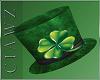 🍀 ST Patrick Hat I