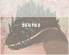 SHA Aquamarine
