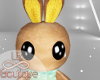 L: Baby Bunny Toye