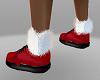 (AF) Shoes-Modern Santa