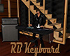 [M] RB Keyboard