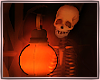 Skeleton/Lamp