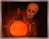 Skeleton/Lamp