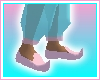 Pnk Genie Slippers