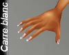 Real fingers