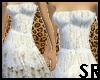 [SR] White Summer dress