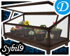 [MSF] Greenhouse Stand 3