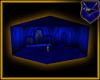 ! Blue Hexaloft
