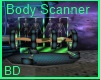 [BD] Body Scanner